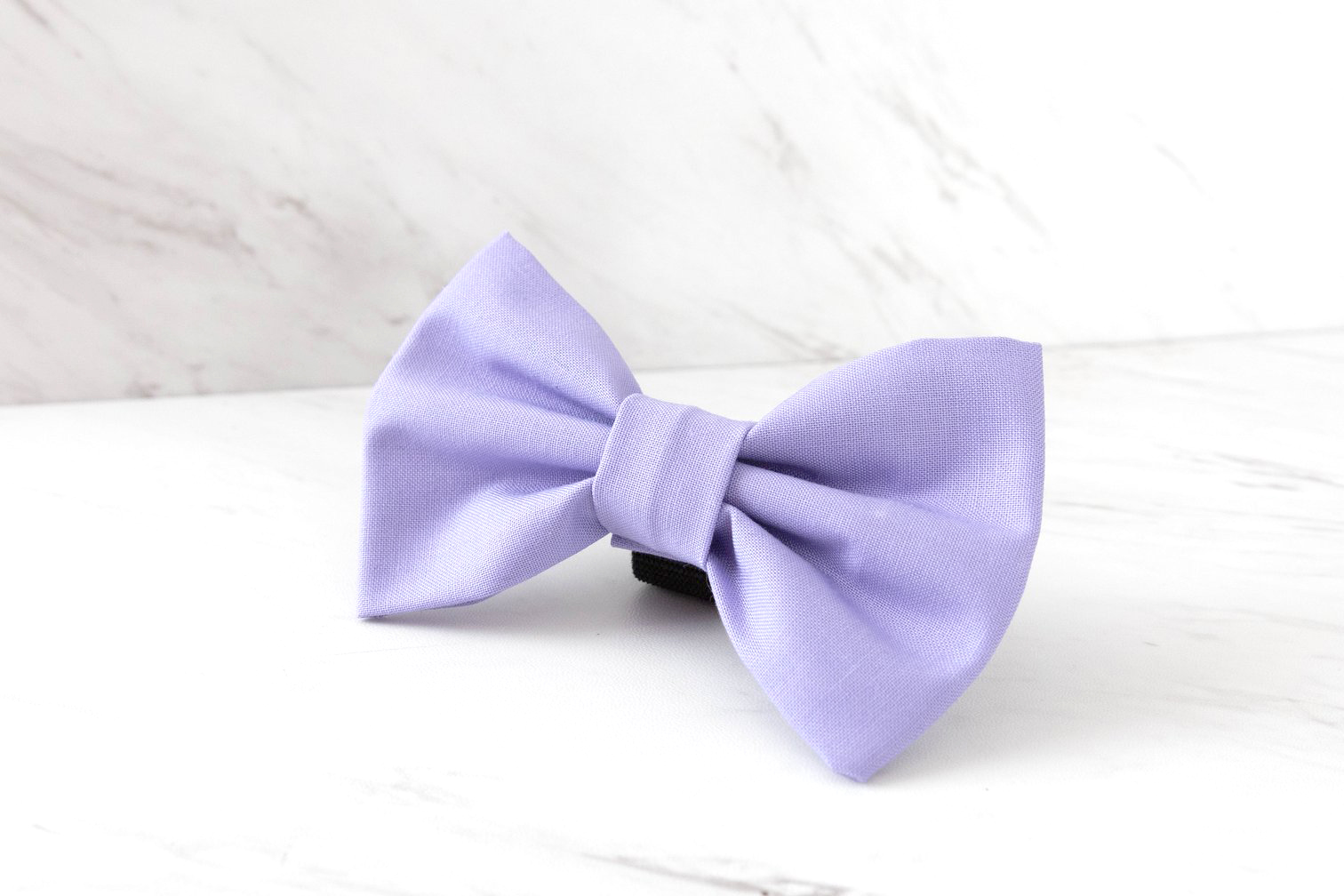Lilac Bow Tie By Sassy Woof on The Dapple: Dog Lifestyle Site