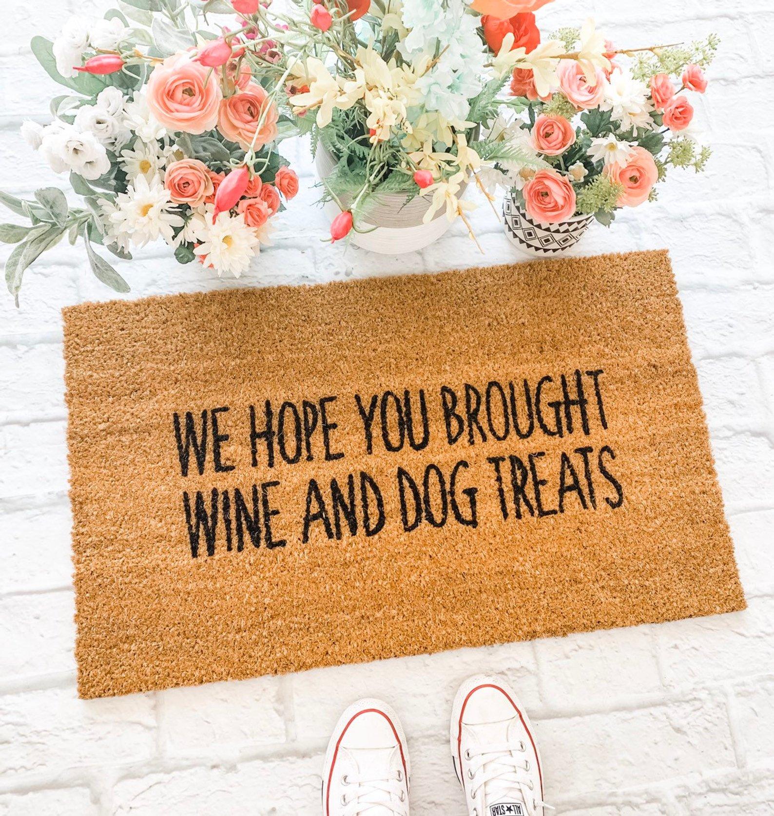 Image courtesy of Nine to Wine Design