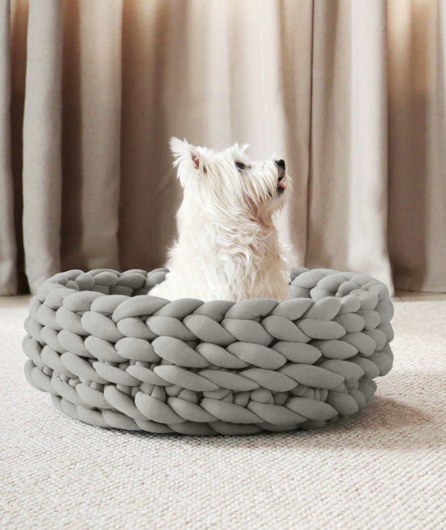 Image courtesy of Haven Luxury Pet Beds