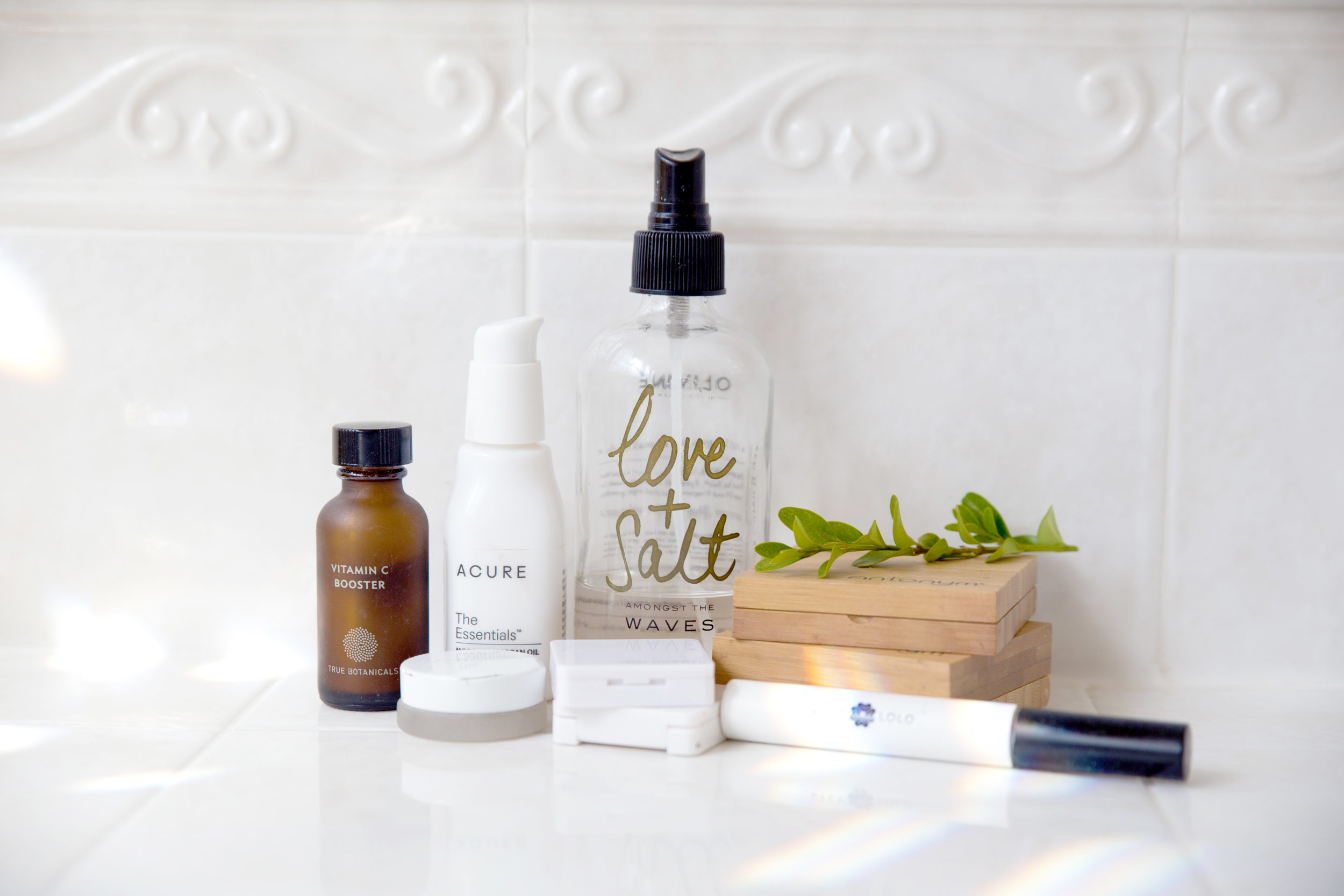 Clean and Cruelty-Free Beauty Products I'm Loving During Pregnancy