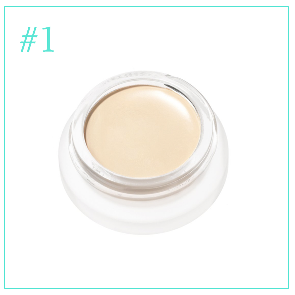 RMS Uncover Up Concealer: Clean and Cruelty Free Makeup I'm Loving During Pregnancy