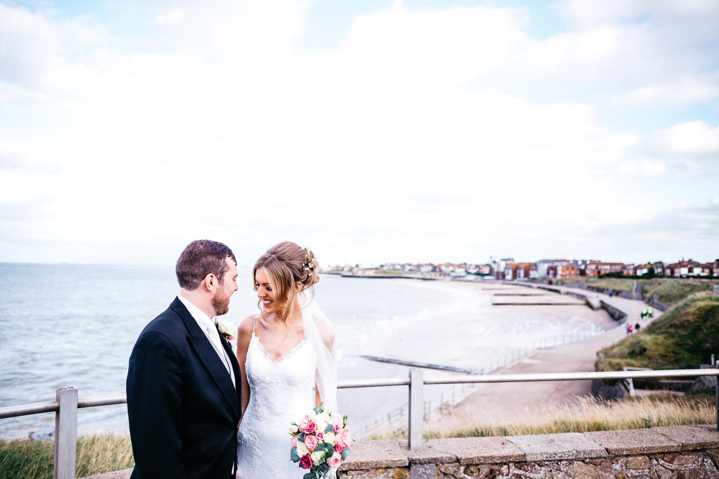 Wedding Photo in Kent