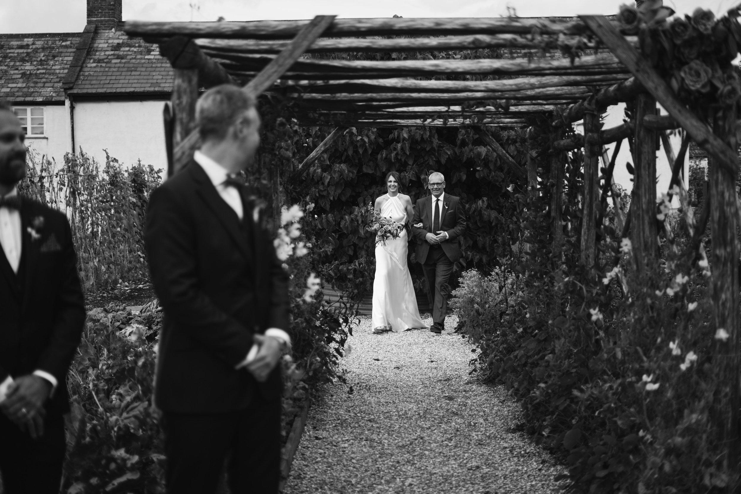 river-cottage-wedding-bride-arrives.jpg