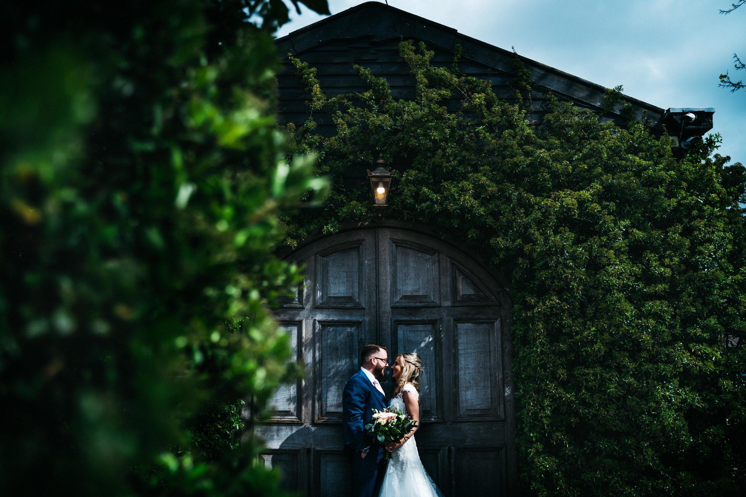 Kent Wedding Photography at Winters Barns