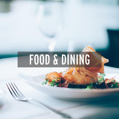 Food & Dining   Nolensville, TN   Nolensville Business