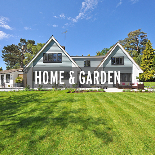 Home & Garden   Nolensville, TN   Nolensville Business