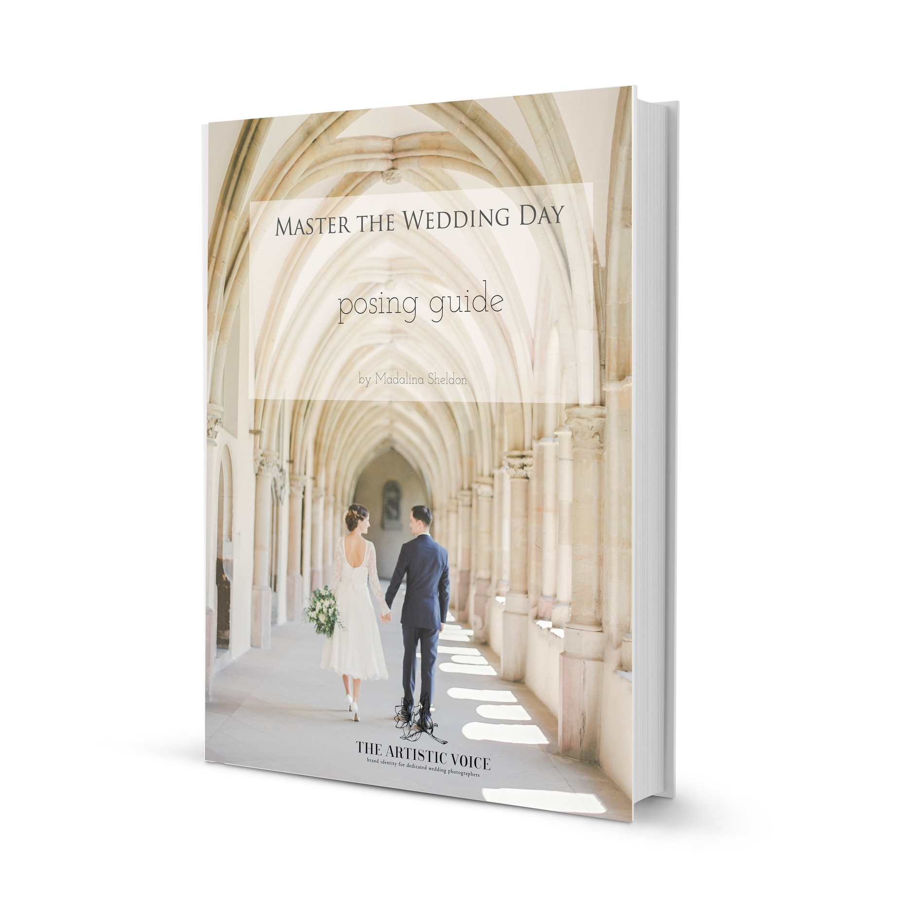 Posing Guide - Master the wedding day • Download hier