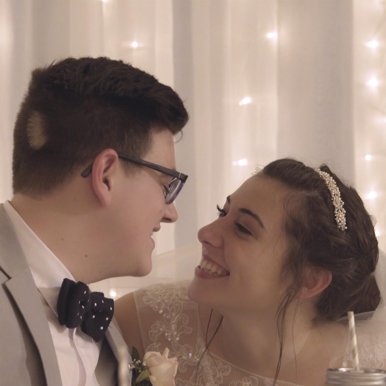 Sonnita & Josh - Seattle Wedding Videography