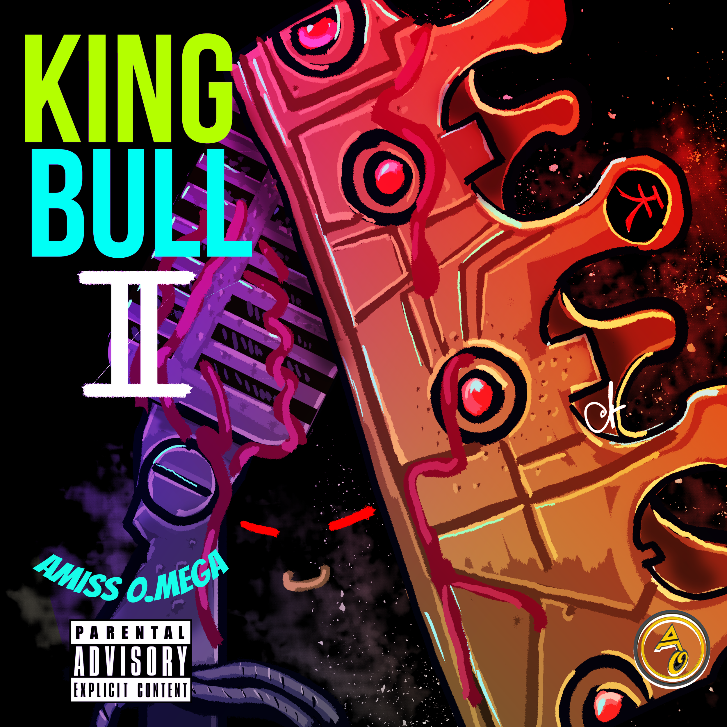 King Bull 2 Cover.png