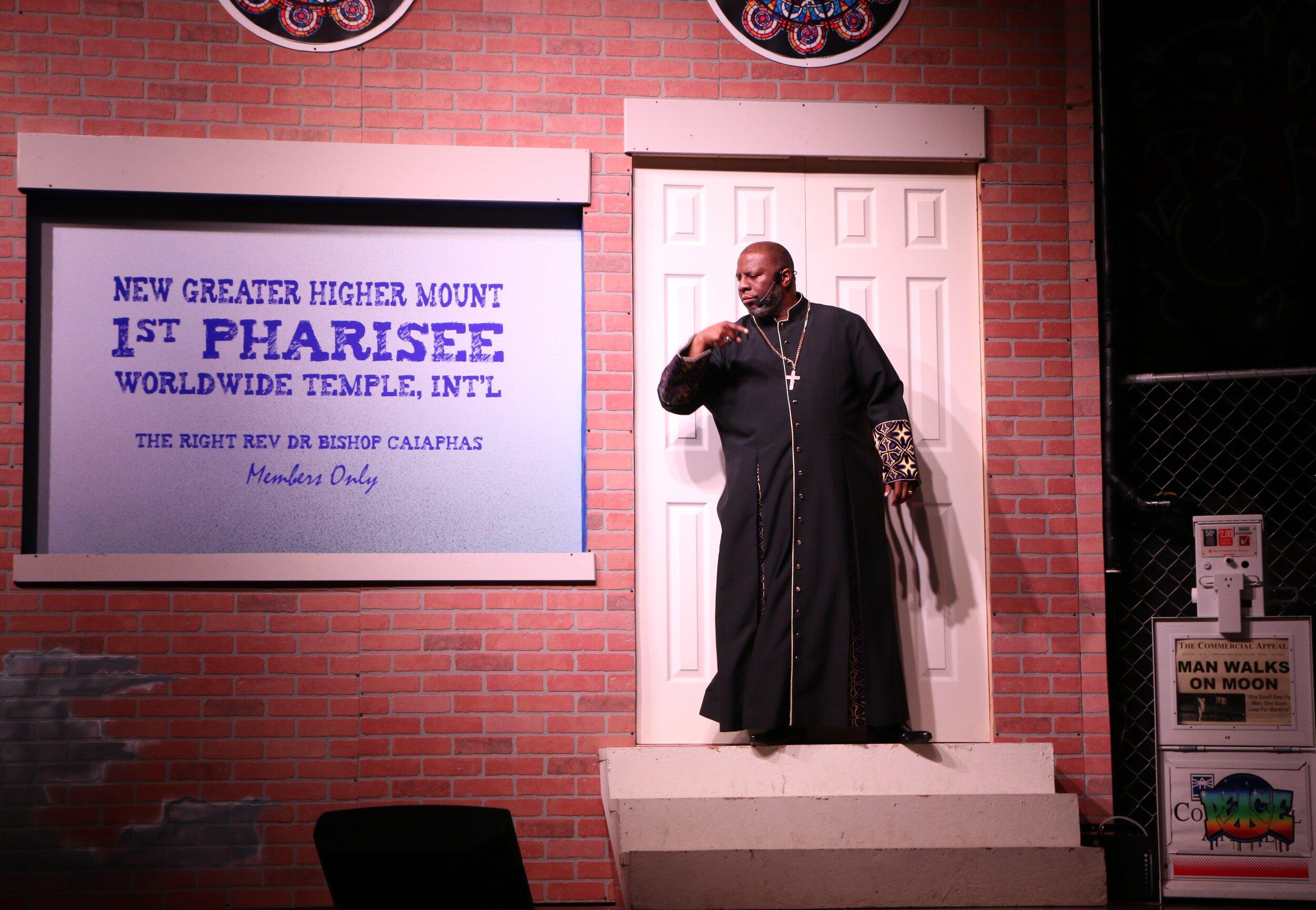 18. Bishop Caiaphas.JPG