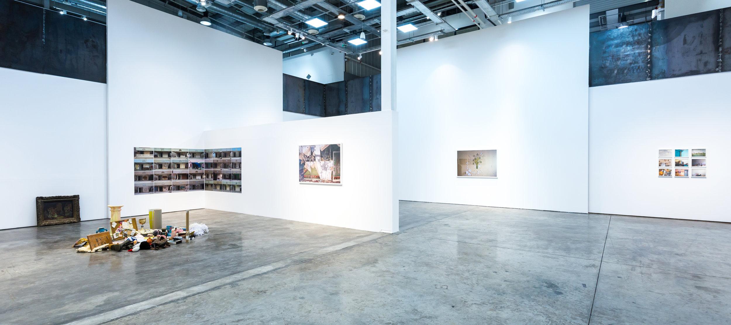 Tarek Al-Ghoussein_Al Sawaber_2017_The Third Line_Installation view_23.jpg