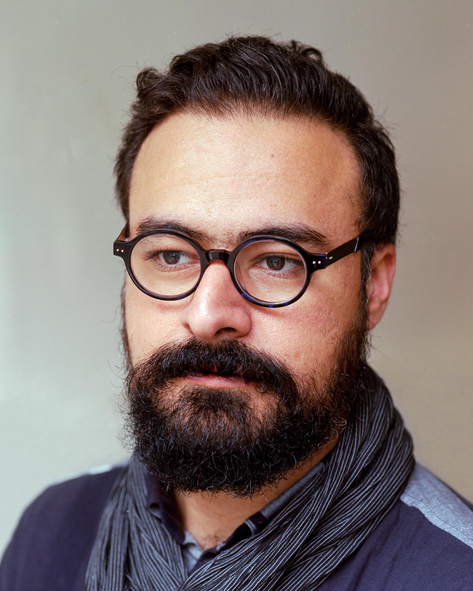 Farhad Barham