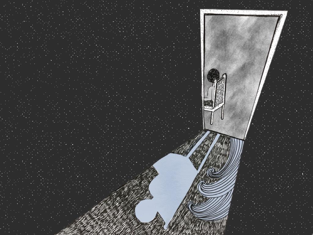 Oririnal artwork by Dilan Arslan.