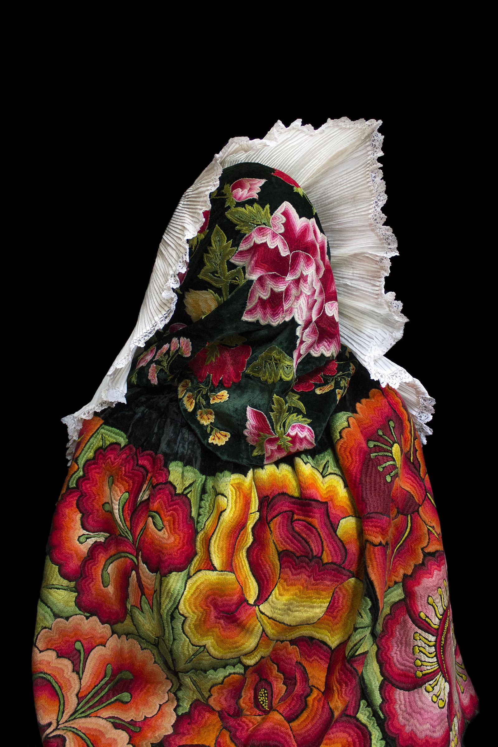 Resplandor , 2017, BORDERLAND Series, 107 cm x 72 cm