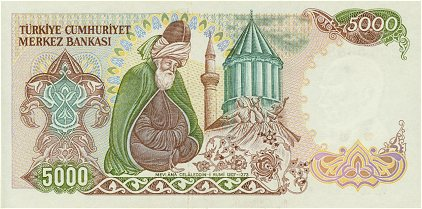 Rumi Turkish Lira 5000_reverse.jpg