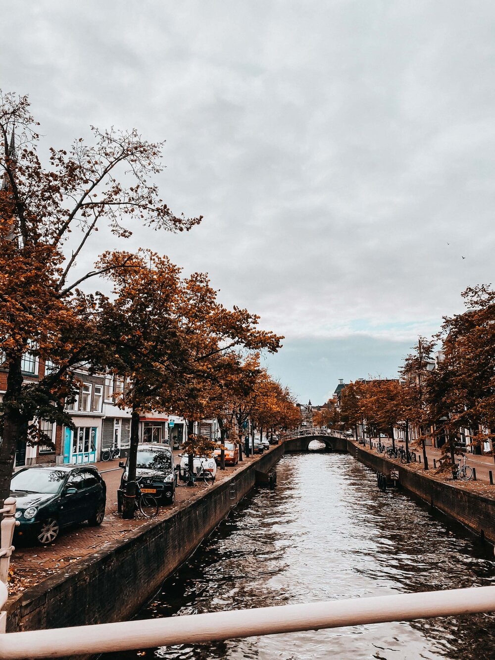 The Most Instagramable Places In Leeuwarden — @iamfoodietraveler