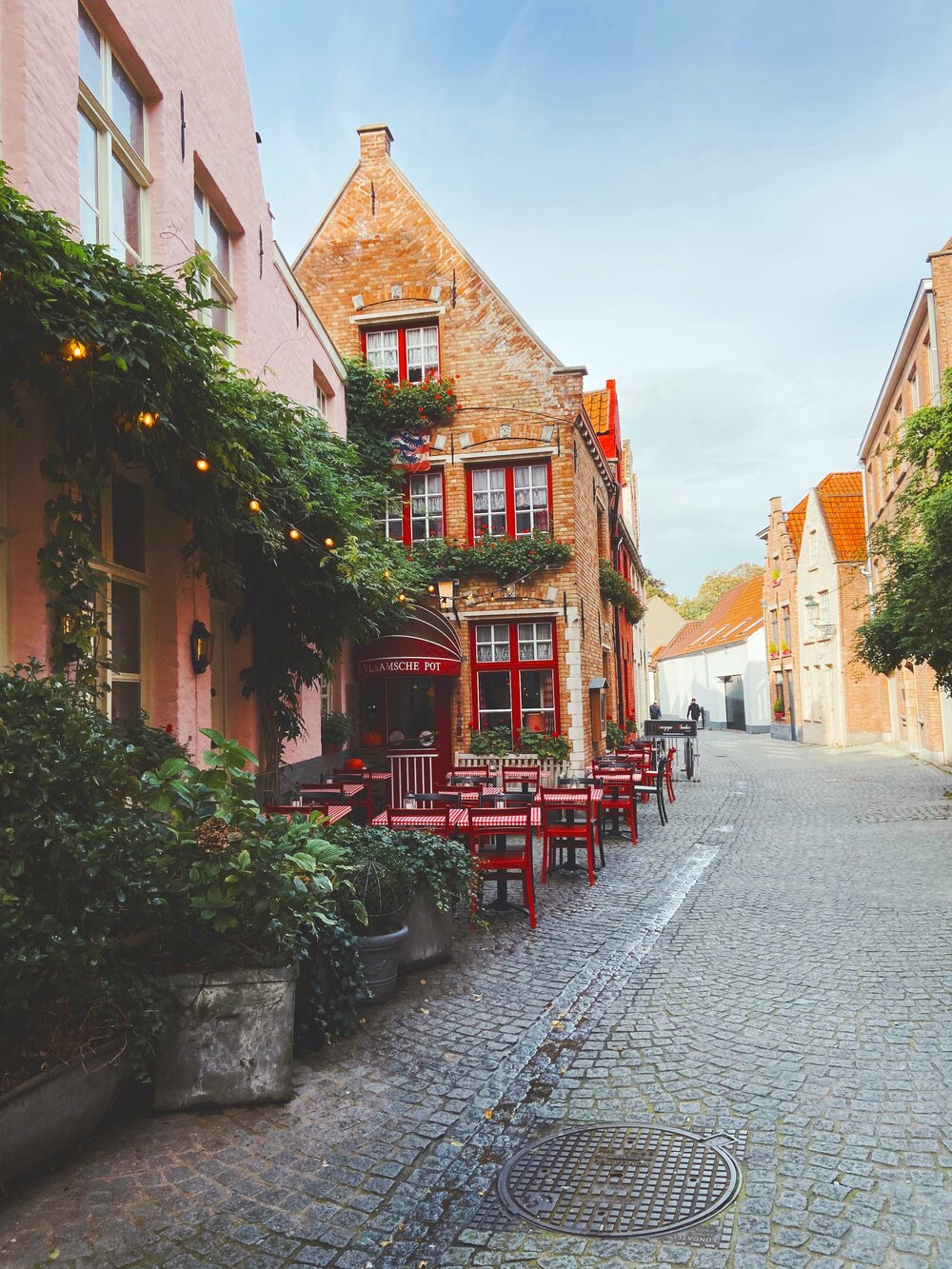 European Destinations For Romantic Gateways — @iamfoodietraveler