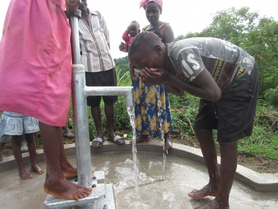 Clean Water Projects