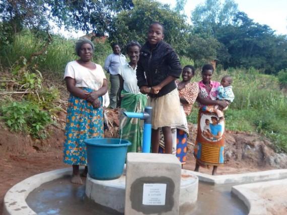 Mafuta Kaunda