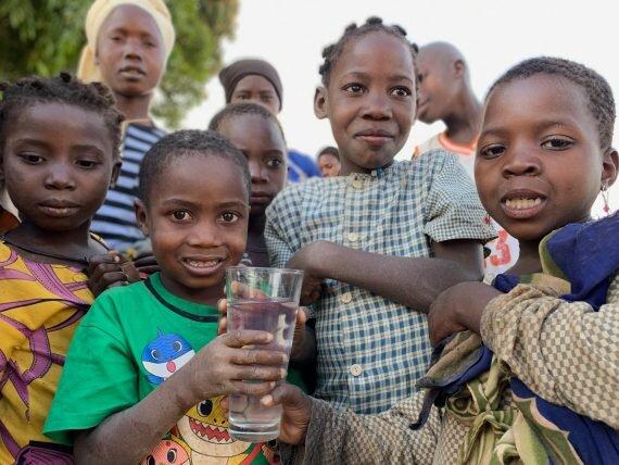 Matola Balama Mozambique