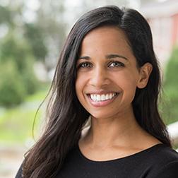 Allyson Dias    Program Manager, Thiel Fellowship