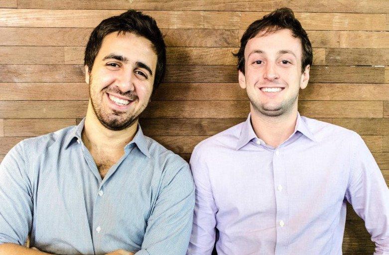 Josh Arbit + Jacob Goodman    Co-founders, Fresh Prints