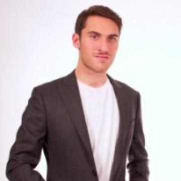 Michael Orso    Venture Partner, ExperiusVR