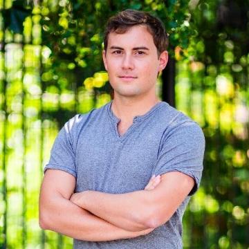 Ryan Smith    Founder, LeafLink