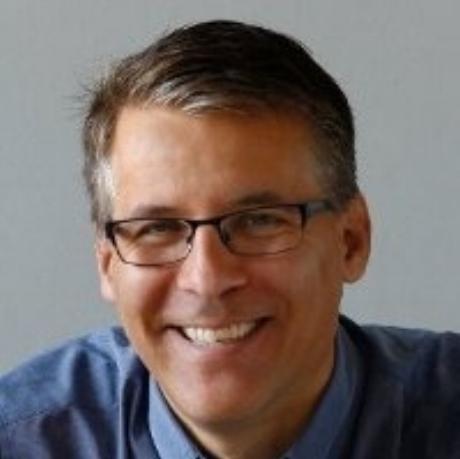Steve Barsh    Chief Innovation Officer, DreamIt