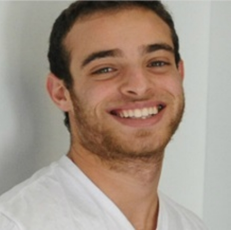 Ali Hamed    Founder, CoVenture