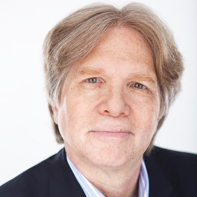 David Rose   Founder, Gust