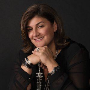 Carla Zakhem-Hassan, Citi
