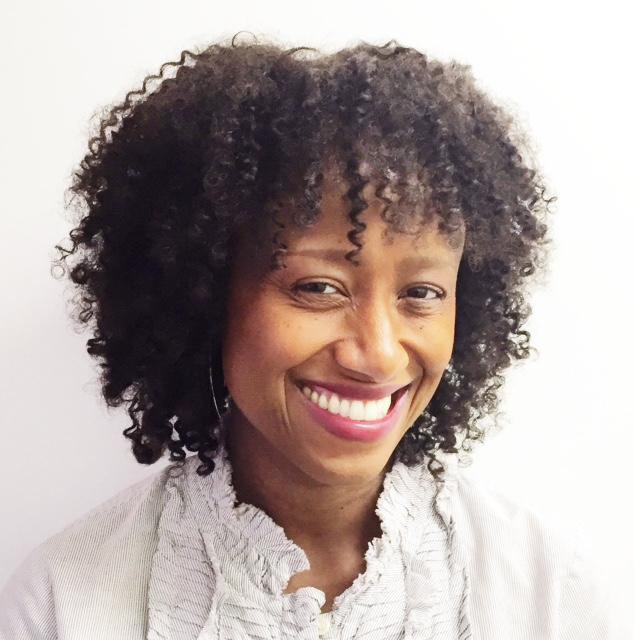 Dr. Tarika Barrett, Girls Who Code