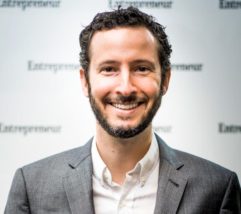 Jason Feifer, Entrepreneur Magazine