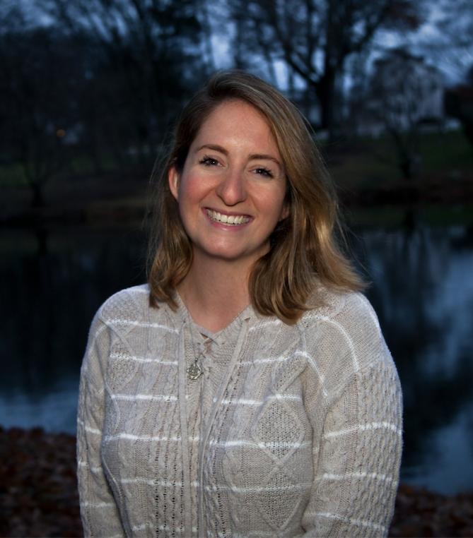 Rachel Strauss, Horn Entrepreneurship