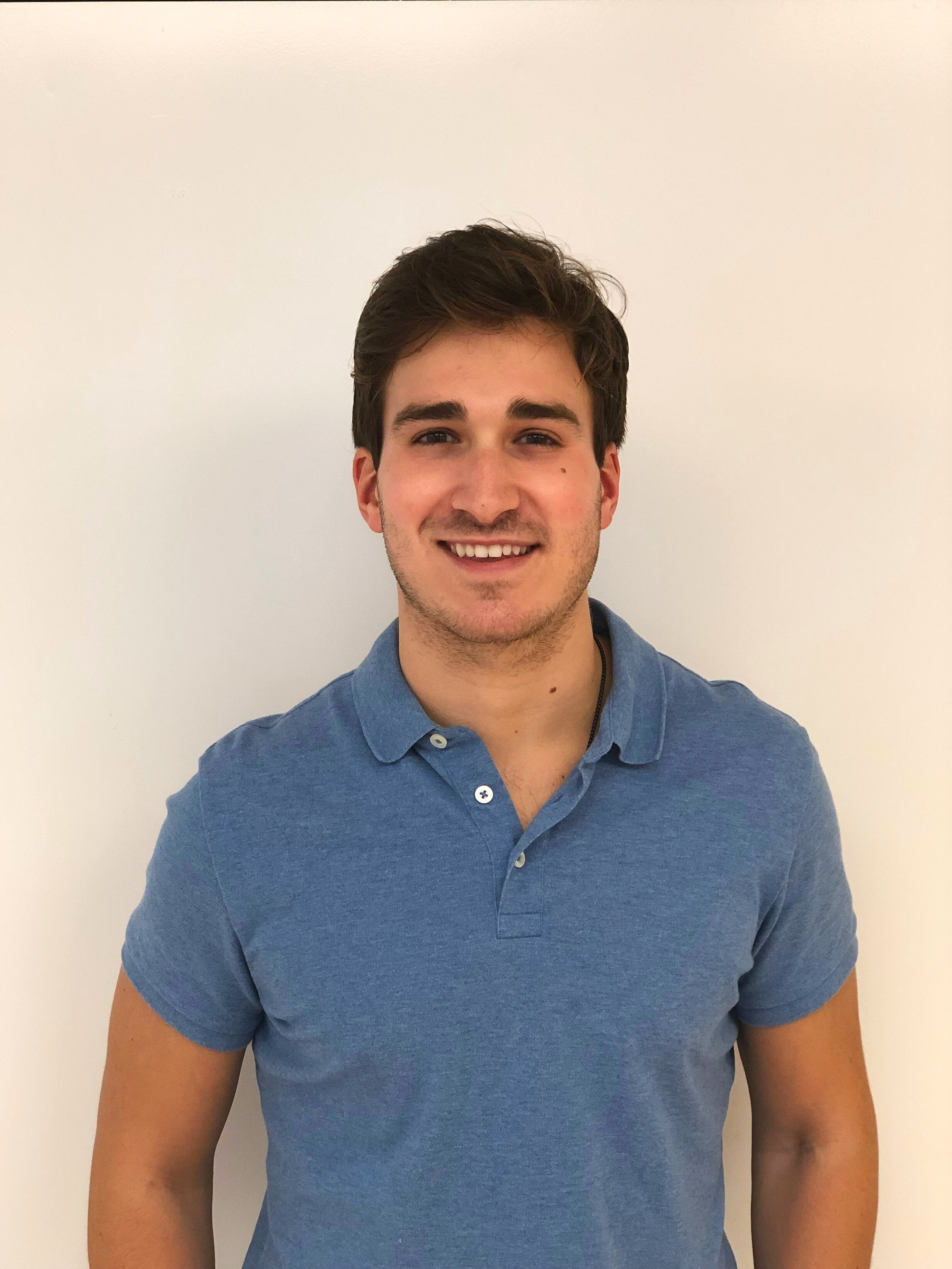 Dylan Gambardella | Co-Founder