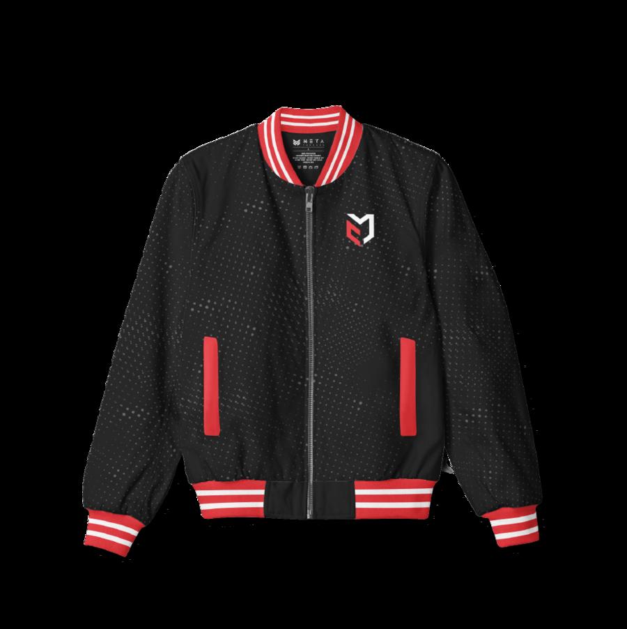 Bomber Jacket DARK