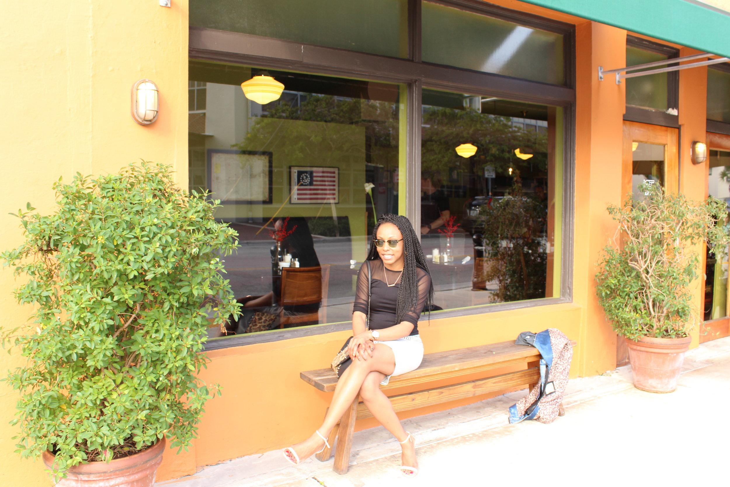 brunch in Fort Lauderdale