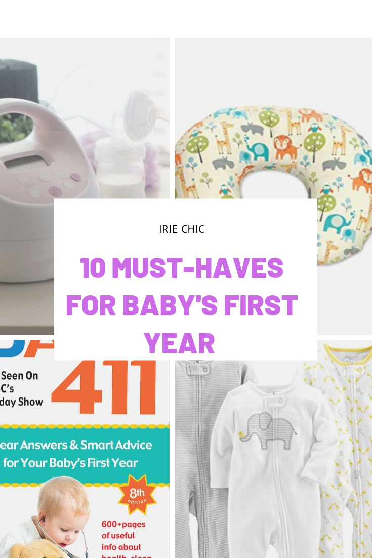 baby must haves.
