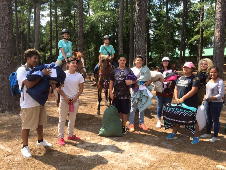 Path Project Summer Clubs