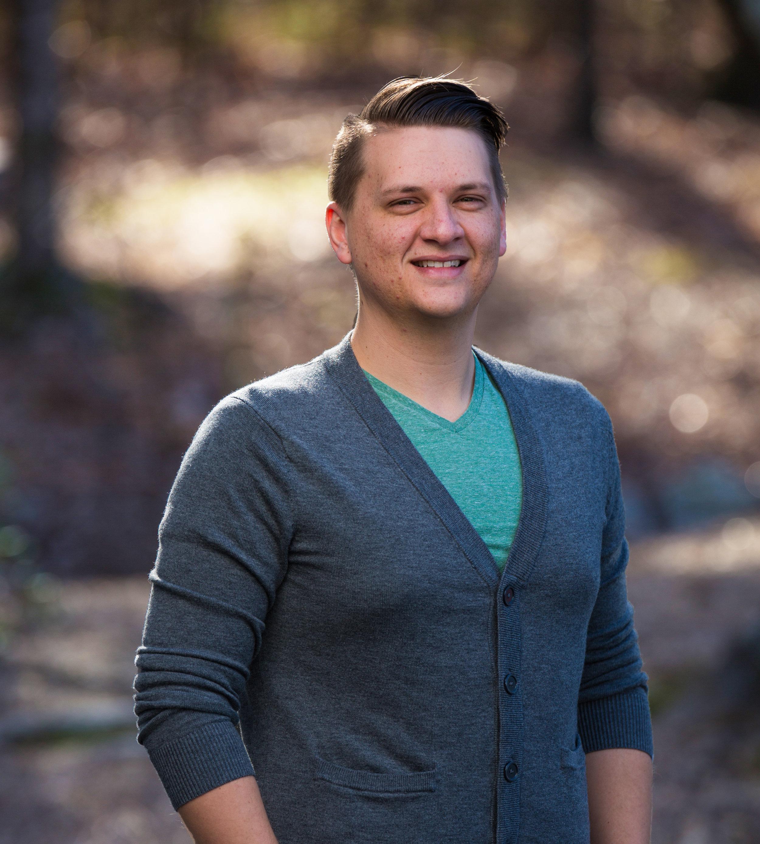 Michael Dresselhaus Community Director