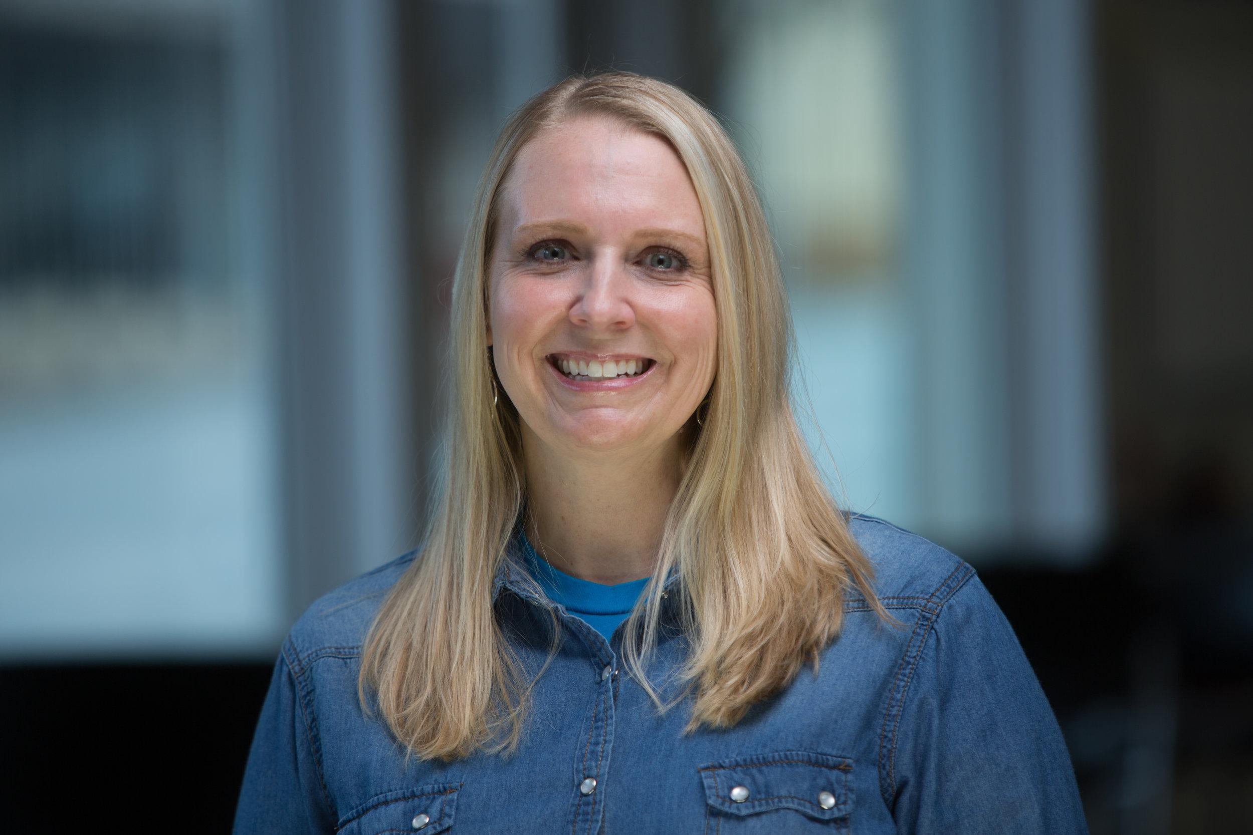 Meredith Peirce    Community Director |Baker & Glover