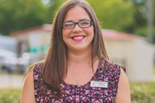 Margaret Jane Strelecki    Community Director |Franklin Estates