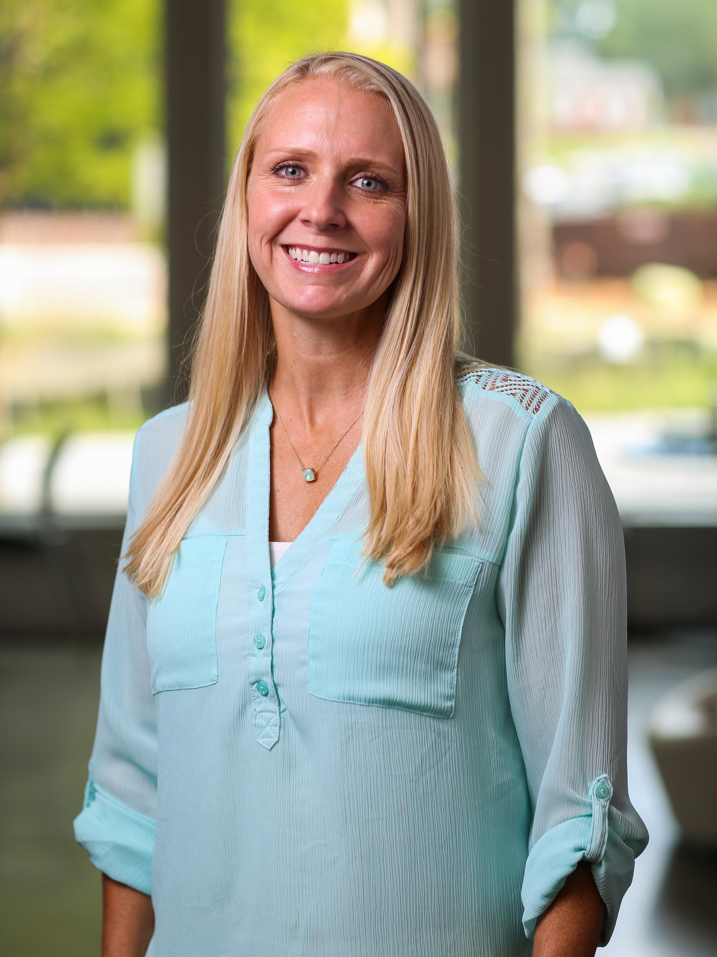 Meredith Peirce   Community Director | Baker & Glover