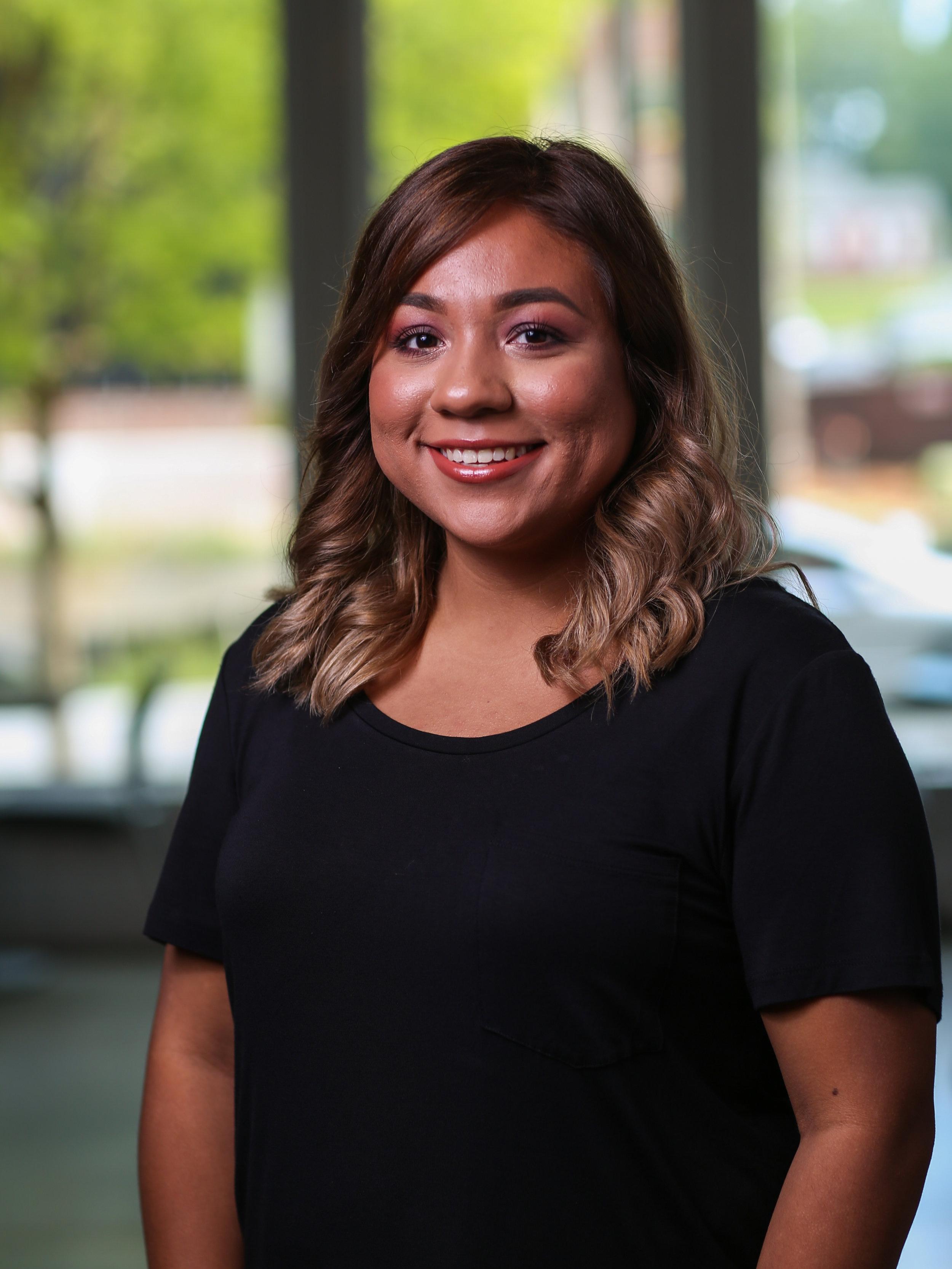 Nayeli Espinoza   Assistant Director