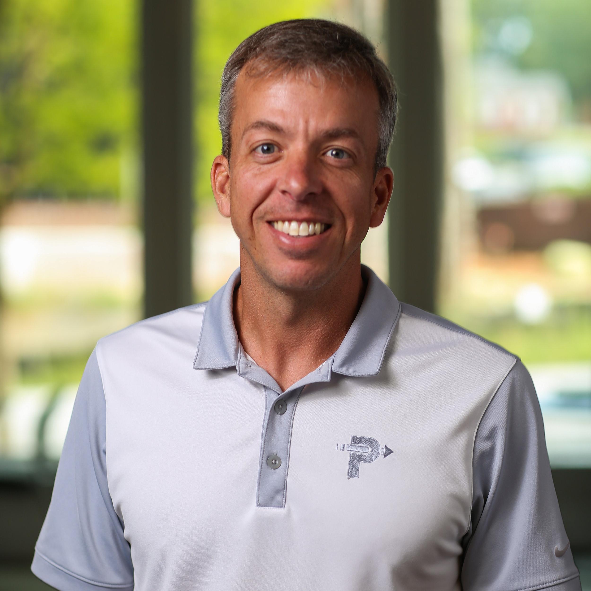 Jim Hollandsworth   Co-Founder & Program Director
