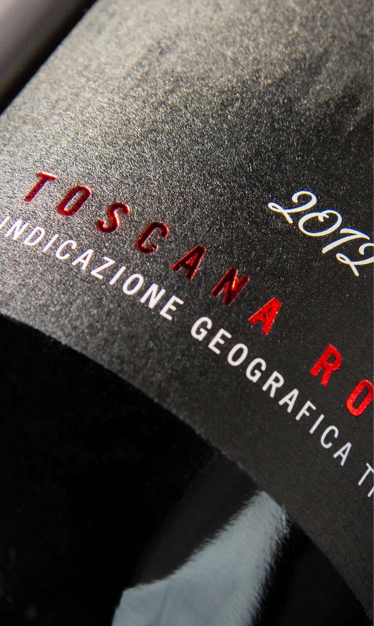 Die sons of ipanema, eine Corporate Design Agentur aus Köln, hat ein komplettes Corporate Design für die Villa Giani in der Toskana entwickelt und gestaltet