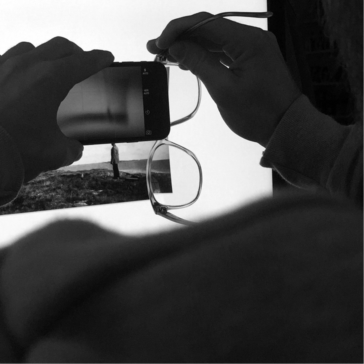 Making Of der Bildbearbeitung für Turbostaat Abalonia (sons of ipanema)
