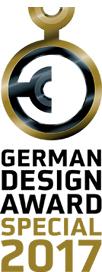 German Design Award für sons of ipanema 2017