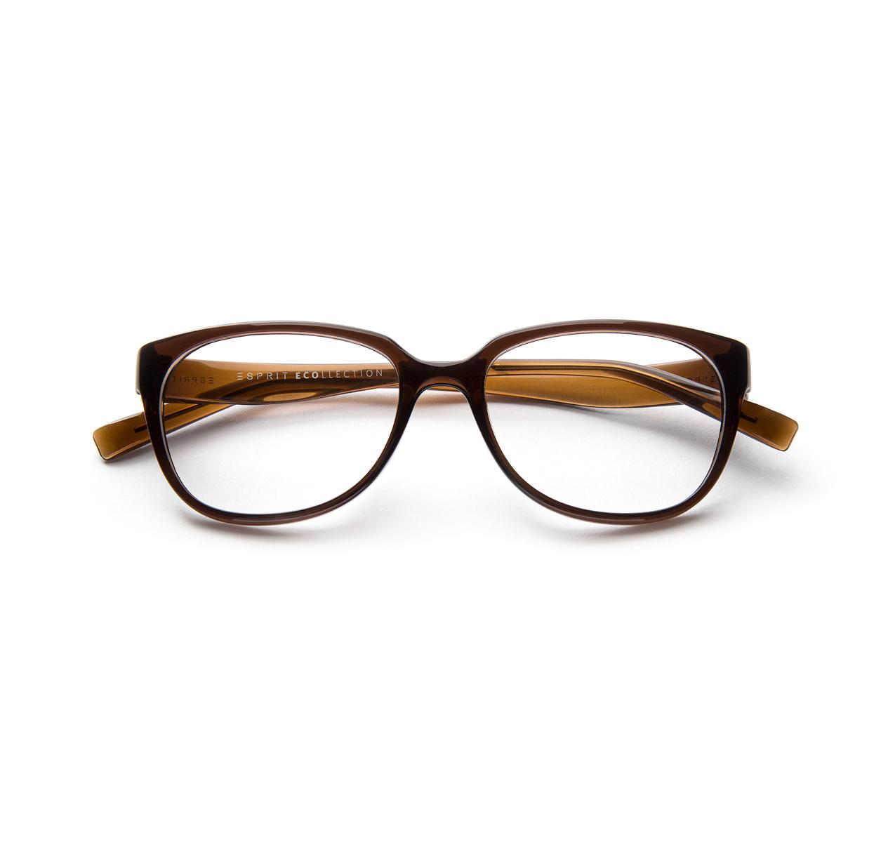 Die neue Brille aus der Ecollection Serie von Esprit